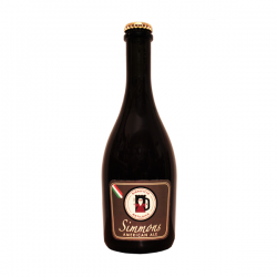 birra artigianale ambrata non pastorizzata non filtarata maturata in bottiglia