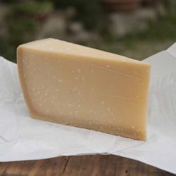 Parmigiano Reggiano aperto