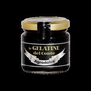Gelatina aceto balsamico tradizionale