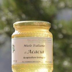 Miele acacia 500 g