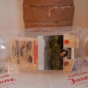 Parmigiano Reggiano Del Fornacione