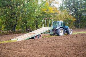 Agricoltore - prodotti tipici